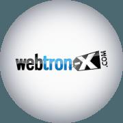 Webtronx
