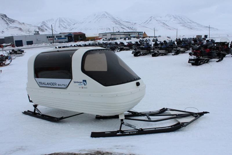 Snowmobile Dealers